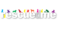 Rescued Me Logo